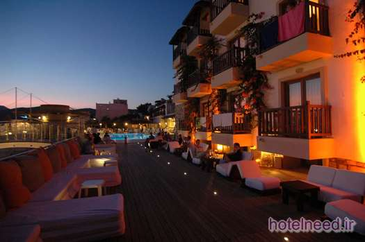 Diamond of Bodrum Hotel_036