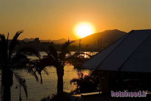 Diamond of Bodrum Hotel_039