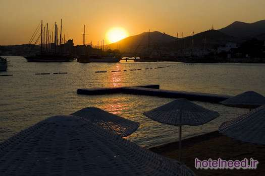 Diamond of Bodrum Hotel_041