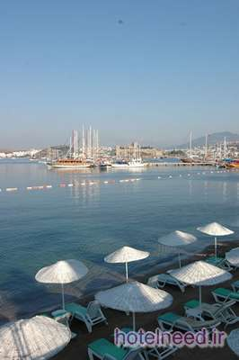 Diamond of Bodrum Hotel_042