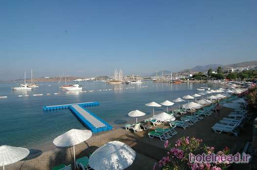 Diamond of Bodrum Hotel_043