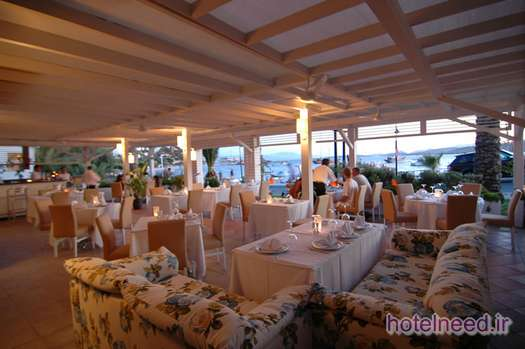 Diamond of Bodrum Hotel_047