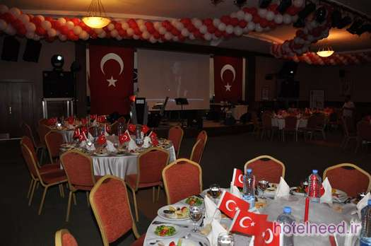 Diamond of Bodrum Hotel_057