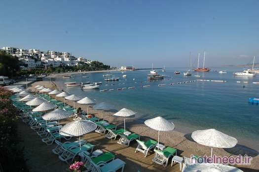 Diamond of Bodrum Hotel_061