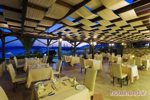 Diamond of Bodrum Hotel_062