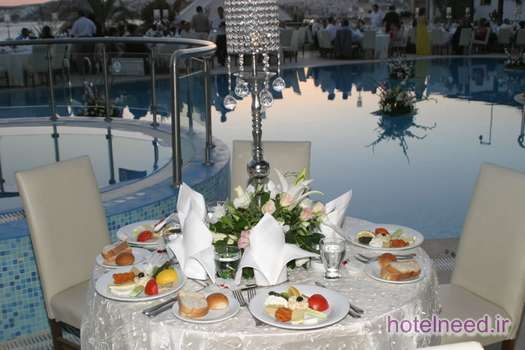 Diamond of Bodrum Hotel_064
