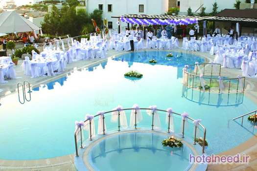 Diamond of Bodrum Hotel_065
