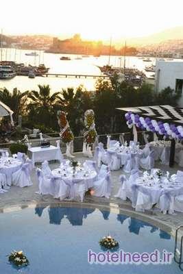 Diamond of Bodrum Hotel_071