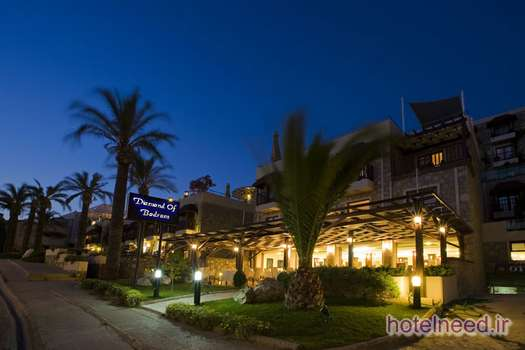Diamond of Bodrum Hotel_075