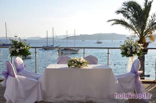 Diamond of Bodrum Hotel_077