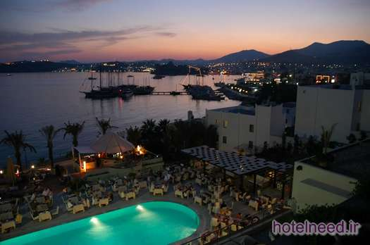 Diamond of Bodrum Hotel_078