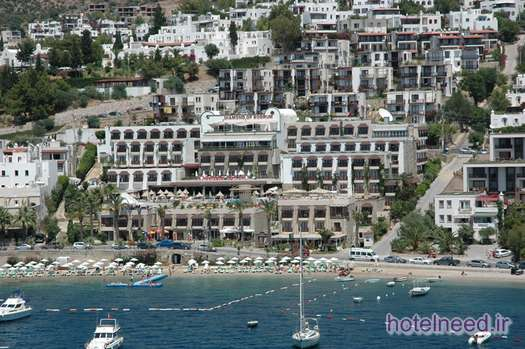 Diamond of Bodrum Hotel_080