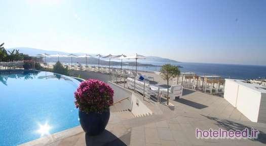 Doria Hotel Bodrum_020