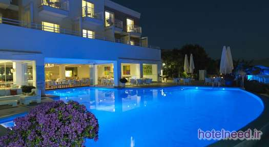 Doria Hotel Bodrum_027