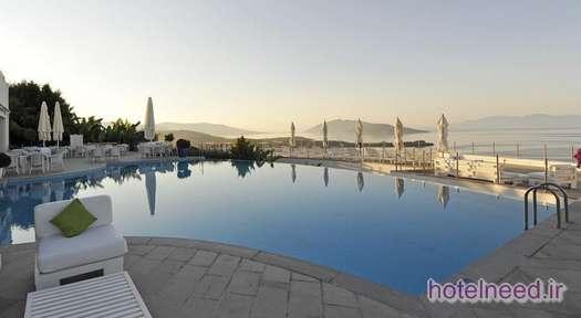 Doria Hotel Bodrum_028