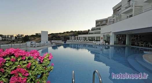 Doria Hotel Bodrum_041