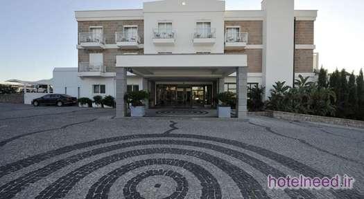 Doria Hotel Bodrum_042