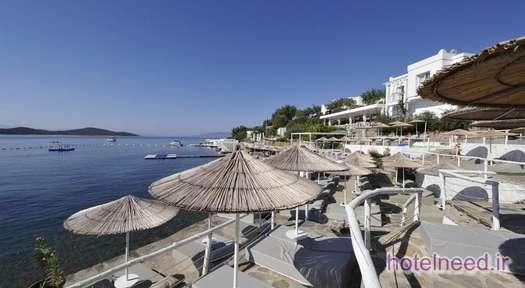 Doria Hotel Bodrum_045
