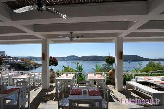 Doria Hotel Bodrum_049