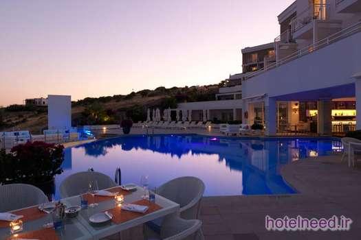 Doria Hotel Bodrum_058