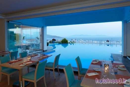Doria Hotel Bodrum_063