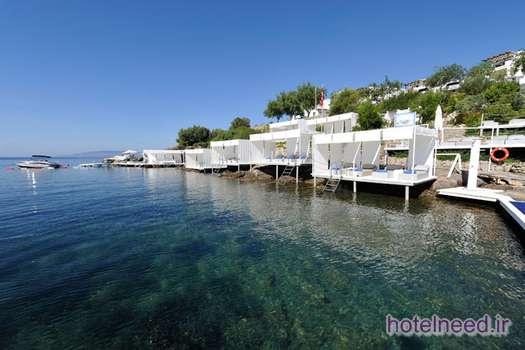 Doria Hotel Bodrum_069