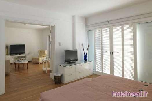 Doria Hotel Bodrum_071