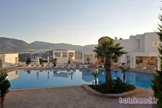 Doria Hotel Bodrum_074
