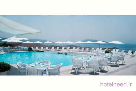 Doria Hotel Bodrum_075