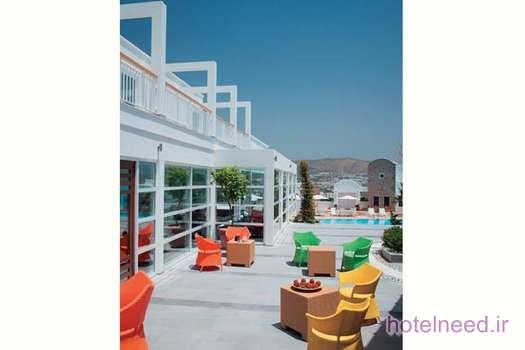 Doria Hotel Bodrum_078