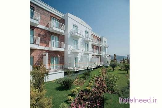 Doria Hotel Bodrum_080