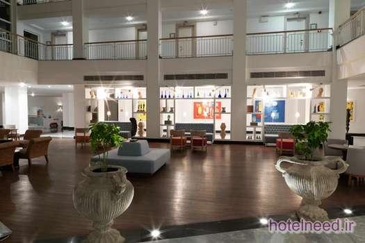 Doria Hotel Bodrum_086