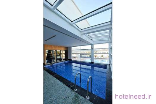 Doria Hotel Bodrum_095