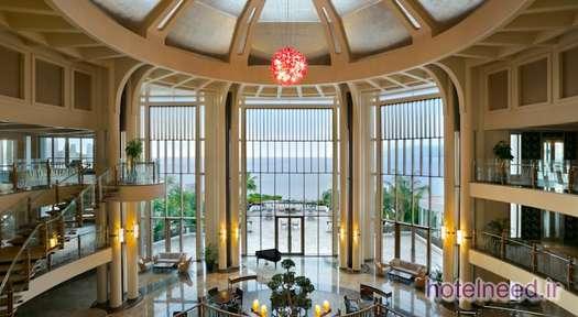 Kempinski Hotel Barbaros Bay Bodrum_001