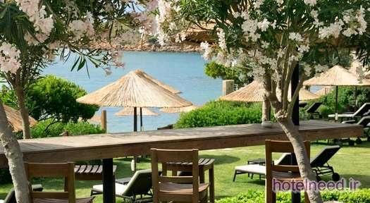 Kempinski Hotel Barbaros Bay Bodrum_011
