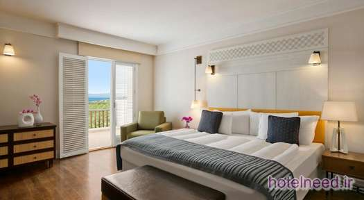 Kempinski Hotel Barbaros Bay Bodrum_033