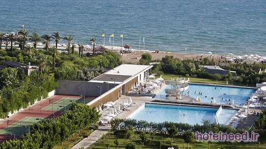Kervansaray Lara Hotel_016