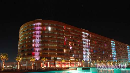Kervansaray Lara Hotel_039