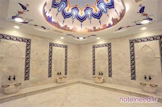 Rixos Hotel Lares_004