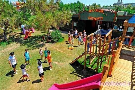 Rixos Hotel Lares_007
