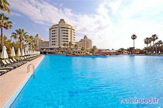 Rixos Hotel Lares_008
