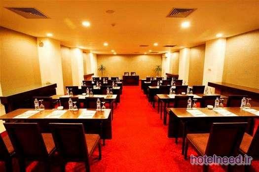 Rixos Hotel Lares_010