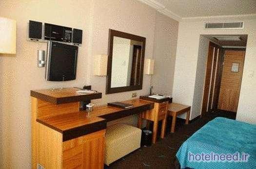 Rixos Hotel Lares_014