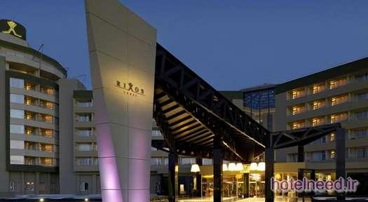 Rixos Hotel Lares_017