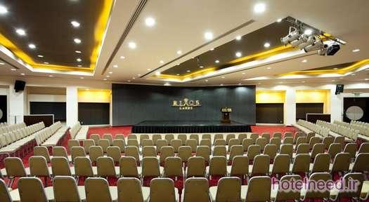 Rixos Hotel Lares_022