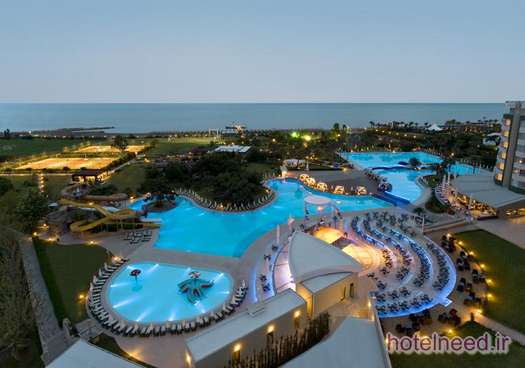 Rixos Hotel Lares_028