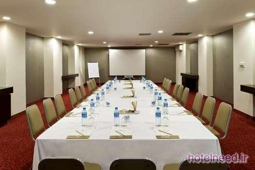 Rixos Hotel Lares_031
