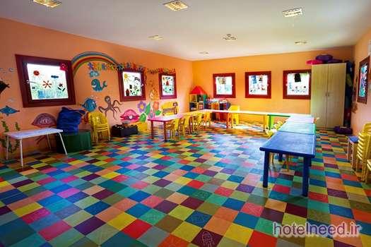 Rixos Hotel Lares_057