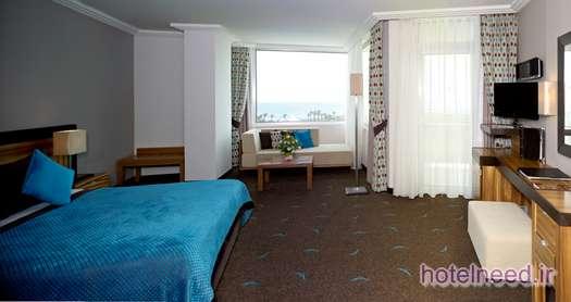 Rixos Hotel Lares_066