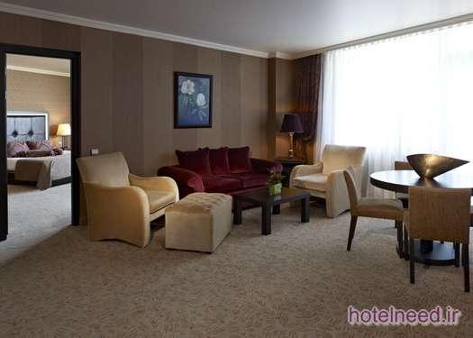 Rixos Hotel Lares_071